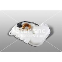 Vaschetta acqua radiatore adattabile a Fiat Regata – Rif. 7590943 – 7591049