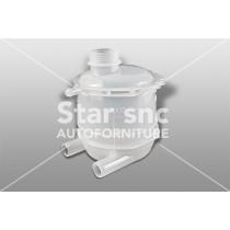 Vaschetta acqua radiatore adattabile a Renault Super 5, 9, 11, 18, 19, 21, Express, Trafic, Clio,  – Rif. 7701203218 – 7700810997