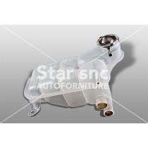 Vaschetta acqua radiatore adattabile a Mercedes 190, Tre Volumi, Classe E, Kombi, Coupé e Cabriolet  – Rif. 1245001749 – 1245000649