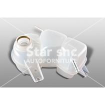 Vaschetta acqua radiatore adattabile a Opel Corsa, Combo e Astra – Rif. 1304643 – 90351853