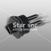 Indicatore di livello per serbatoi adattabile a Seat Toledo e Volkswagen Caddy, Corrado, Golf e Transporter  – Rif. 251919372