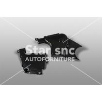 Carter cinghia distribuzione adattabile a Fiat Punto – Rif.  46782789 sup + 46786573 inf