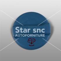 Tappo radiatore adattabile a Seat e Volkswagen