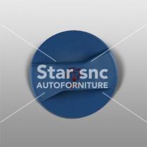 Tappo radiatore adattabile a Audi A2, A4, A6, TT e Volkswagen Bora, Golf, New Beetle, Passat – Rif. 1J0121321B