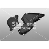Riparo cinghia distribuzione adattabile a Renault Kangoo - Rif. Originale 7700749329 - 7700749328F8Q