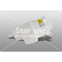 Vaschetta acqua radiatore adattabile a Alfa Romeo 159, Brera e Spider – Rif. 50516508