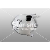 Vaschetta acqua radiatore adattabile a Volkswagen LT – Rif. 2D0121403L