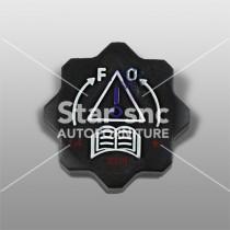 Tappo radiatore adattabile a Citroen, Fiat, Lancia e Peugeot – Rif.  1306.E4 – 1306.C9 – 9638001280