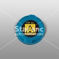 Tappo radiatore adattabile a Citroen, Fiat, Ford, Lancia e Peugeot – Rif. 46799364