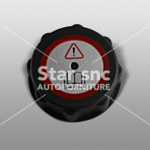 Tappo radiatore adattabile a Ford Escort, Fiesta, Focus, Fusion, Ka, Mondeo, Orion, Puma e Transit – Rif. 7267962