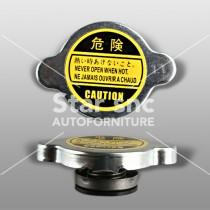 Tappo radiatore adattabile a Honda 1.10 BAR - Rif. Originale 1640158440 - 1640154010