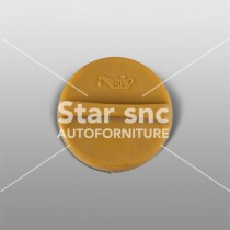 Tappo olio motore adattabile a Opel, Saab e Vauxhall – Rif. 5650831