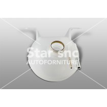 Vaschetta acqua radiatore adattabile a Opel Corsa e Kombo – Rif.  1304648 - 1304231 - 90410058 - 912478 - 09129478