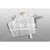 Vaschetta acqua radiatore adattabile a Opel Kadett – Rif. 1304658-90352731
