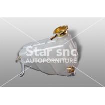 Vaschetta acqua radiatore adattabile a Mercedes CLK, Classe C, Classe E, Classe S, 300S, 300TD e 300-TT  – Rif. 1245001349