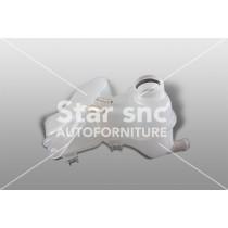 Vaschetta acqua radiatore adattabile a Opel Calibra e Vectra – Rif.  1304640 – 1304629 – 90322478 – 90409612