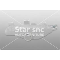 Vaschetta acqua radiatore adattabile a Nissan Micra, Renault Clio, Modus e Grand Modus – Rif. 21710AX300 – 7701477290 – 21710AX600