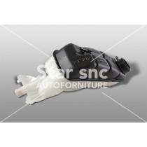 Vaschetta acqua radiatore adattabile a Mercedes Clk, Classe C, Classe E, Classe. Classe S, 300-TT, 300S e 300TD  – Rif.  2105000549 – 2105000349 – 2105000249