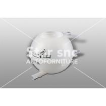 Vaschetta acqua radiatore adattabile a Seat Ibiza – Rif. 6Q0121407 – 6Q0121407A