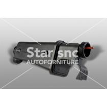 Vaschetta acqua radiatore adattabile a BMW 3, 5, 7, Z3 – Rif. 17137787040 – 1711753780