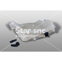 Vaschetta acqua radiatore adattabile a Peugeot 206  – Rif. 1323.15/1323.16